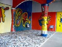 Dak'Art 2004. L'atelier dei sogni africani