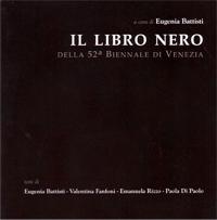 Il libro nero della Biennale di Venezia