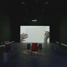Akram Zaatari alla 55° Biennale di Venezia: identità nel confine tra soggettività e geopolitica