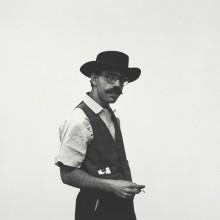 Seth Siegelaub. Beyond Conceptual Art