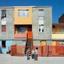 Grazie ad Alejandro Aravena, l'architettura ci torna vicino. Biennale Architettura di Venezia 2016. di/by Simonetta Lux